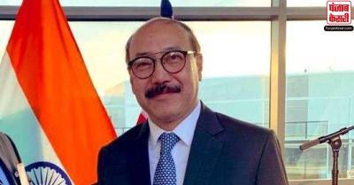 विदेश सचिव श्रृंगला बोले- भारत और जापान यूरोपीय संघ से बाहर के देशों में सहयोग बढ़ाने की संभावना रहे तलाश