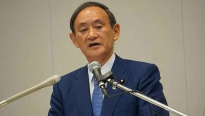 कठिन परिस्थितियों के बावजूद जापान सुरक्षित तरीके से करेगा ओलंपिक की मेजबानी: योशिहिदे सुगा