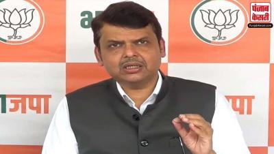देवेंद्र फडणवीस का दावा- जब तक मैं मुख्यमंत्री था महाराष्ट्र सरकार ने नहीं ली एनएसओ की सेवा