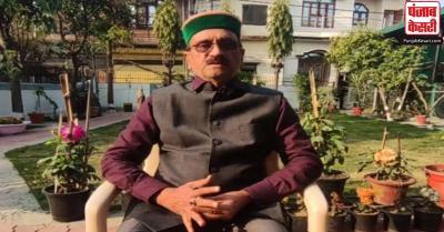 उत्तराखंड : कांग्रेस अध्यक्ष पद की नियुक्ति के बाद आई पार्टी में दरार, नवप्रभात ने कार्यभार संभालने से किया इनकार
