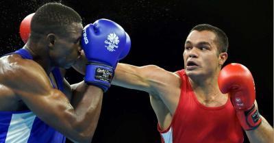 ओलंपिक से बाहर हुए मुक्केबाज विकास कृष्ण, पहले दौर में जापान के ओकाजावा से हारे