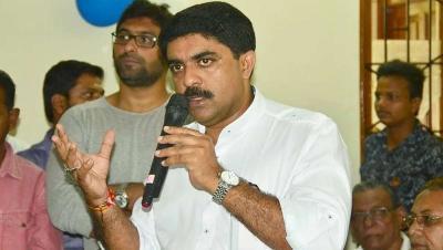 गोवा विधानसभा चुनाव के लिए कांग्रेस आलाकमान ने जीएफपी के साथ गठबंधन को मंजूरी दी: सरदेसाई