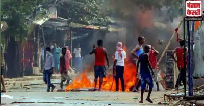 ममता सरकार का आरोप - चुनाव के बाद हुई हिंसा की जांच कर रही समिति के सदस्यों के भाजपा से संबंध