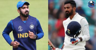 भारतीय टीम स्क्वाड से बाहर रखने पर बल्लेबाज केएल राहुल ने दिया बड़ा बयान