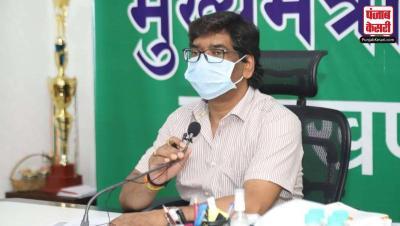 झारखंड: हेमंत सोरेन सरकार ने कर्मचारियों-पेंशनर्स को दी सौगात, महंगाई भत्ते में किया इजाफा