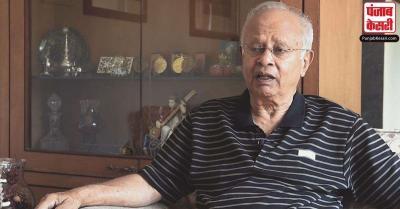 प्रधानमंत्री नरेंद्र मोदी ने दिग्गज बैडमिंटन खिलाड़ी नंदू नाटेकर के निधन पर जताया शोक