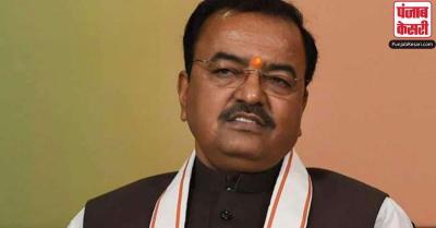 BSP की ब्राह्मण पॉलटिक्स को डिप्टी CM मौर्य ने बताया 'अवसरवाद'