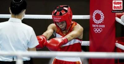 टोक्यो ओलंपिक : मैरीकॉम ने 'खराब फैसलों' के लिये आईओसी मुक्केबाजी कार्यबल को ठहराया जिम्मेदार