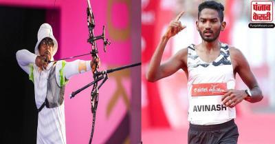 दीपिका कुमारी मेडल के नजदीक, अविनाश साबले ने बनाया ओलंपिक में नया राष्ट्रीय रिकॉर्ड