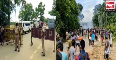 असम सरकार द्वारा जारी यात्रा परामर्श पर कांग्रेस ने बोला हमला, कहा- देश में यह सब संभव है, जब नरेंद्र मोदी हों