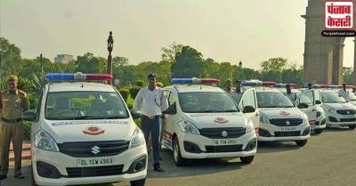 अब विदेशों की तरह हाईटेक होगी भारत की ट्रैफिक पुलिस, 15 दिनों में भेजेंगे चालान और होगी तुरंत कार्यवाही