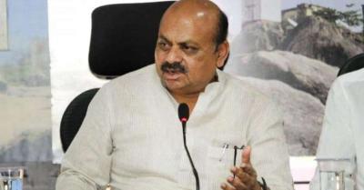 सीएम बोम्मई का दावा- कर्नाटक सरकार का 2023-24 तक किसानों की आय दोगुनी करने का लक्ष्य