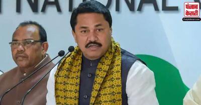 केंद्र से ओबीसी जनगणना के आंकड़े जारी कराने के लिए न्यायालय जाए महाराष्ट्र सरकार: पटोले