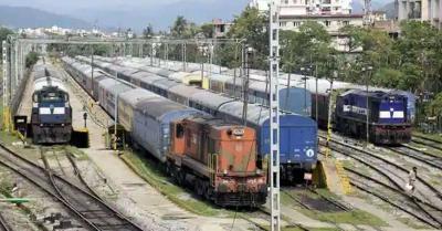 इस योजना के तहत रेलवे 50,000 युवाओं को प्रशिक्षित करेगा, रेल मंत्री ने किया शुभारंभ