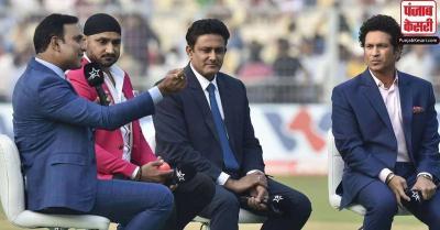 रवि शास्त्री के बाद इन दिग्गजों को मिल सकती है टीम इंडिया की कोचिंग की कमान, जानिये BCCI का प्लान