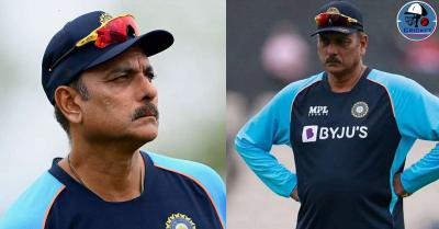 मुख्य कोच रवि शास्त्री ने तोड़ी चुप्पी, इस वजह से नहीं बनना चाहते हैं दोबारा टीम इंडिया के हेड कोच