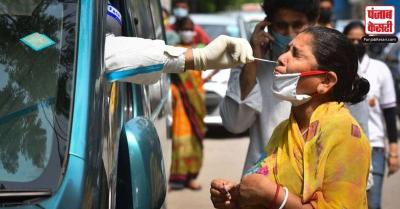 दिल्ली में नियंत्रित है कोरोना का ग्राफ, सामने आए संक्रमण के 27 नए मामले