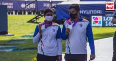 तीरंदाजी विश्व चैंपियनशिप में फिर स्वर्ण पदक से चूका भारत, तीन रजत पदक जीते