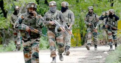 भारतीय सेना ने दिया कश्मीर की आवाम को आश्वासन, कहा- LoC के हालात को लेकर चिंतित होने की जरूरत नहीं
