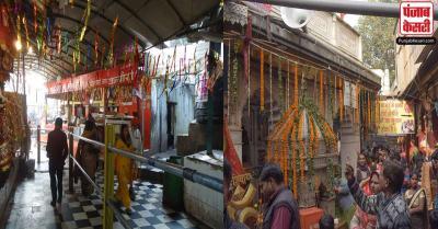 दिल्ली उच्च न्यायालय ने कालकाजी मंदिर से अतिक्रमण व अनधिकृत कब्जा हटाने का आदेश दिया