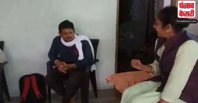 आटे में नमक जितनी रिश्वत ले सकते हैं अधिकारी, BSP विधायक रामबाई के 'ज्ञान' का वीडियो वायरल