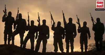 CRS रिपोर्ट ने किया PAK के नापाक मंसूबों का खुलासा, लश्कर-जैश जैसे 12 विदेशी आतंकी संगठनों का है पनाहगाह