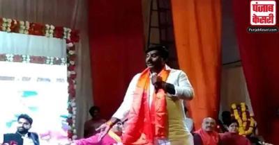 जोधा-अकबर के बीच नहीं था प्रेम, सत्ता के लिए बेटी को दांव पर लगाया, BJP विधायक के बयान पर विवाद