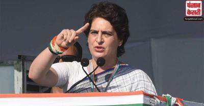 BJP से मुकाबले को तैयार यूपी कांग्रेस, दुष्प्रचार से निपटने के लिए स्थापित करेगी 100 वॉर रूम