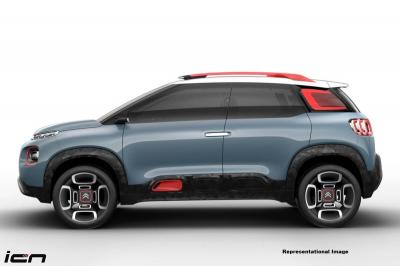 Upcoming 3 New Micro SUVs – Tata Hornbill, Hyundai AX