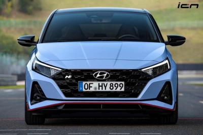 Hyundai i20 N, N Line Hot-Hatch India Launch Likely In Mid-2021