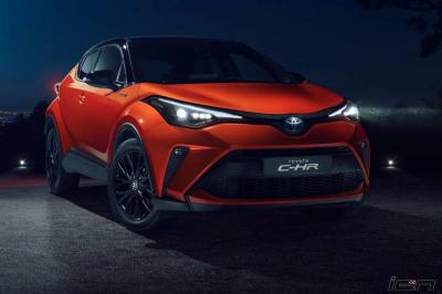 Toyota C-HR Is Launching In India Or Not, Find Out Here