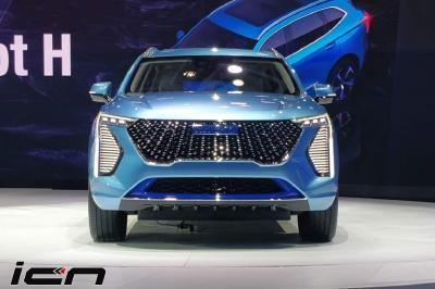 Chinese Great Wall Motors, SAIC To Soon Get Government's Approval