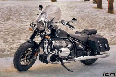 New BMW R18 Classic Launched In India; Priced at Rs 24 Lakh