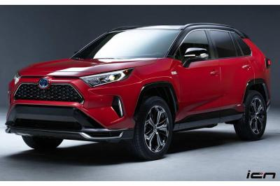Toyota Testing RAV4 SUV & C-HR Crossover In India – Here's Why