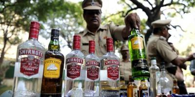 Liquor Sales Over a Haircut Session? Welcome to 'Dry' Bihar