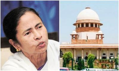 How Can State Challenge Parliament's Mandate': Supreme Court to Mamata on  Aadhaar Case