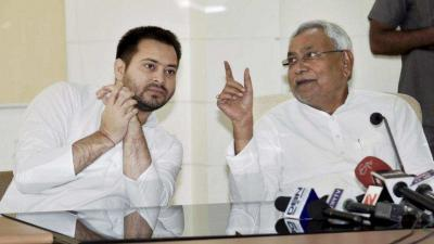 Bihar: Defection of Five RJD MLCs Sets off Grumblings About Leadership  Crisis