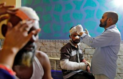 Did No Wrong': Named in Murder Chargesheet, Delhi Doctor Who ...
