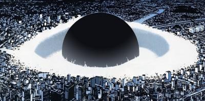 The Deep Influence Of The A Bomb On Anime And Manga