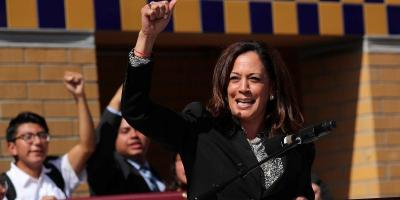 On Independence Day Kamala Harris Discusses Her Indian Heritage Love For Idli