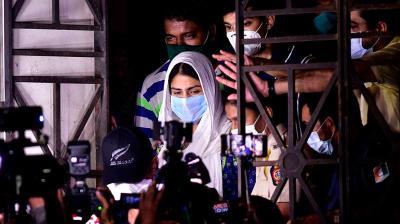 Sushant Death Case: Narcotics Control Bureau Summons Rhea Chakraborty