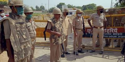 UP Police Now Claims Hathras Victim Wasn't Raped, Matter 'Twisted' to 'Stir  Caste Tension'