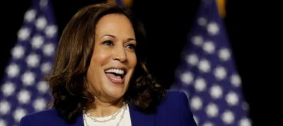 Condemn Brahminical Supremacy Indian Americans Urge Kamala Harris To Speak On Hathras