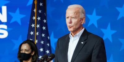 Joe Biden Wins Us Presidential Race After Pennsylvania Win Puts Him Over Finishing Line
