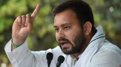 NDA May Have Retained Bihar, But Tejashwi Yadav Is the New Star of Indian Politics