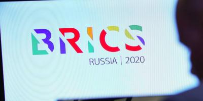 India will take over the chairmanship of BRICS from Russia and host the summit for the third time in 2021. Photo: Twitter/@BRICSRussia2020