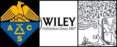 The logos of the three plaintiffs. Image: The Wire