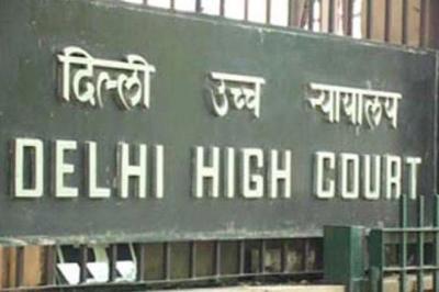 Delhi high court. Photo: Reuters