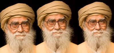 Maulana Wahiduddin Khan. Photo: Facebook.