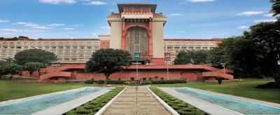 Ashoka Hotel. Photo: ITDC website